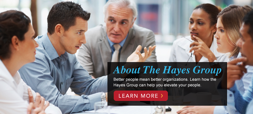 About the Hayes Group