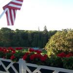 Hayes Leadership Experience - Mackinac Island 2013