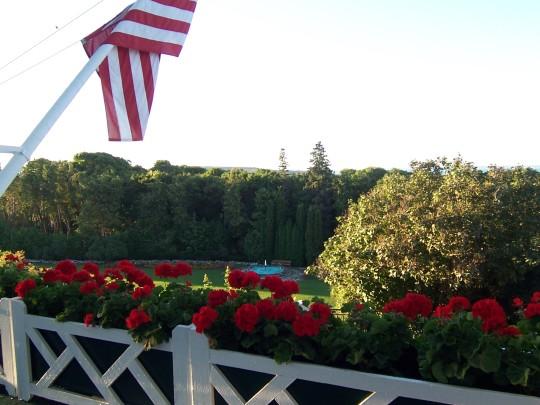 Mackinac Island Leadership Experience