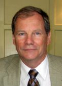 Chet Roslanowick, MBA